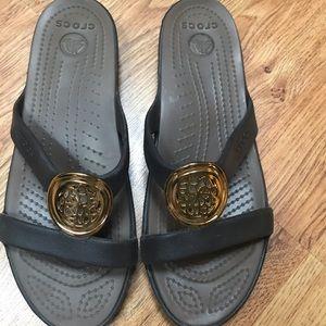 Croc's sandals women's